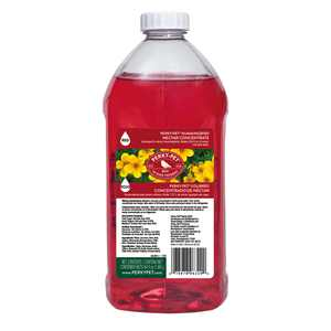 Perky-Pet Red Hummingbird Nectar Concentrate - 64 fl oz