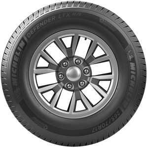 Michelin Defender LTX M/S 215/70R16 100 H Tire