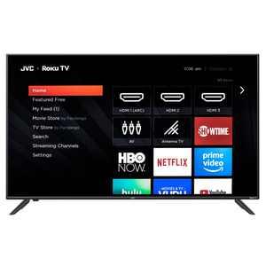 """JVC 40"""" FHD HDR Roku TV, LT-40MAW305"""