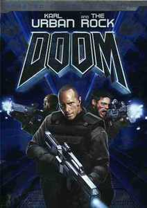 Doom (Unrated) (DVD)