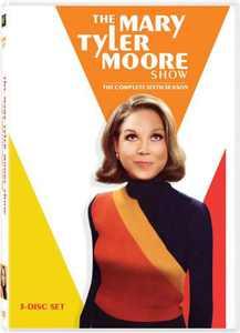 The Mary Tyler Moore Show: Season 6 (DVD)