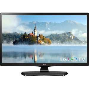 LG Electronics (24LJ4540) 24-Inch Class HD 720p LED TV