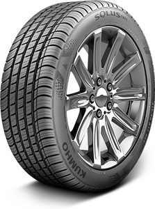 Kumho Ecsta PA31 All-Season Tire - 185/55R15 82V