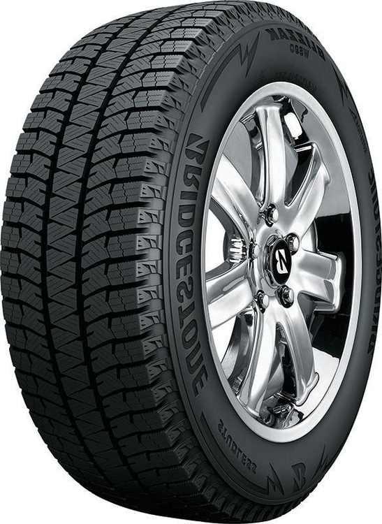 Bridgestone Blizzak WS90 175/65R15 84H Tire