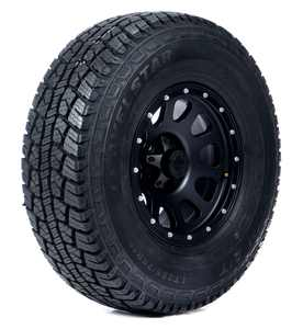 Travelstar EcoPath A/T All-Terrain Tire - 275/55R20 113T