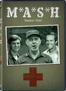 M*A*S*H: Season Four (DVD)