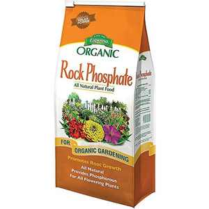 Espoma RP7 Rock Phosphate, 7.25-Pound [1]