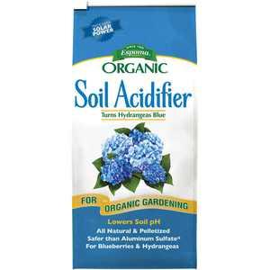 Espoma Organic Soil Acidifier (30lb)