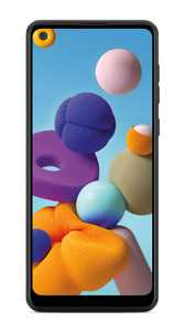 Boost Mobile Samsung A21