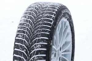 Nexen Winguard Sport 2 Winter Performance Tire - 225/50R18 99H