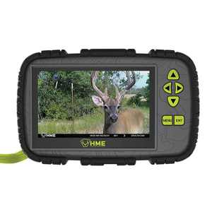 Hme Sd Card Reader/viewer With 4.3-inch Lcd Screen