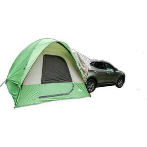 Napier Easy Setup 3-Season 5-Person SUV Tent with Rain Fly