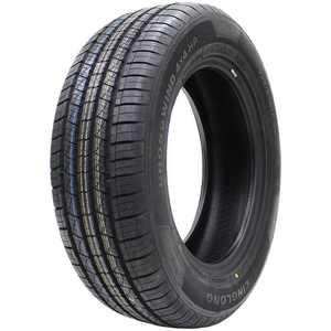 Crosswind 4X4 HP 265/65R18 114 H Tire.