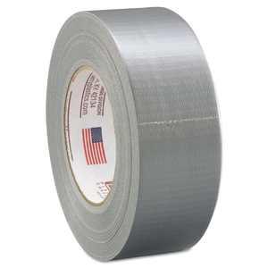 "Berry Plastics 394-2-SIL Premium Duct Tape 2"" x 60yds Silver 3940020000"