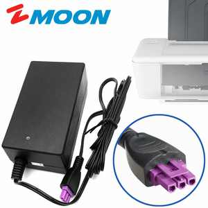 32V 1560mA AC Adapter for 0957-2230 0957-2105 0957-2271 HP Officejet 6000 4500 6500A 7500 7500A 6500 PLUS E-ALL-IN-ONE Deskjet 6800, HP PhotoSmart 8450, HP B210, C309 a, g, C310, C2780 Printer