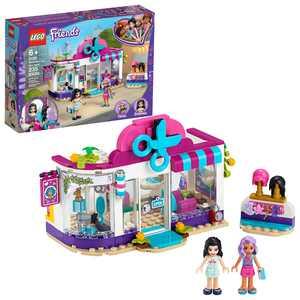 LEGO Friends Heartlake City Hair Salon 41391 Building Kit (235 Pieces)