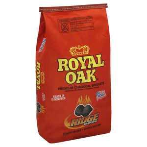 Royal Oak Ridge Premium Charcoal Briquets, 15.4 lb