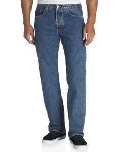 Men's 501 Original Fit Non-Stretch Jeans