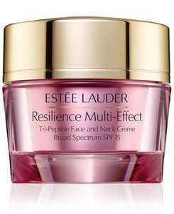 Resilience Multi-Effect Tri-Peptide Face & Neck Creme SPF 15, 2.5 oz.