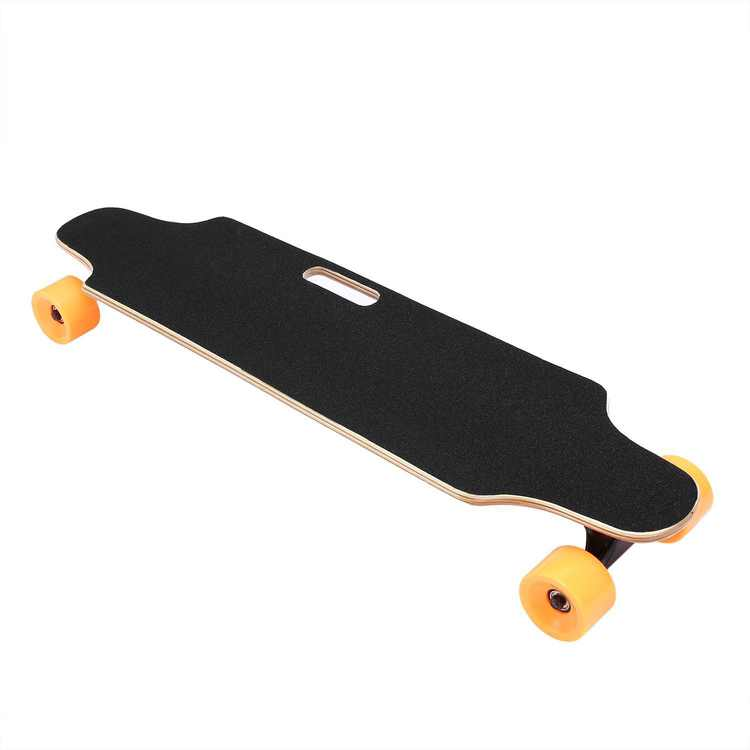 Electric Skateboard Longboard with Remote Controller PAGACAT
