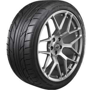 Nitto NT555 G2 All-Season 225/45-17 94 W Tire