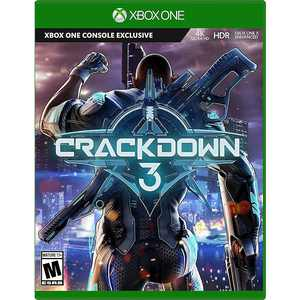 Crackdown 3 Standard Edition - Xbox One