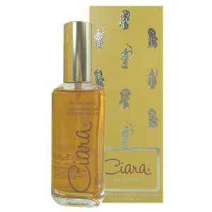 Ciara 80% By Revlon 2.3 OZ Cologne Spray For Women