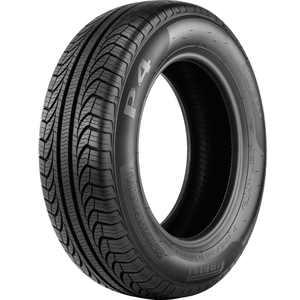 Pirelli P4 Four Seasons 205/55R16 91H Tire