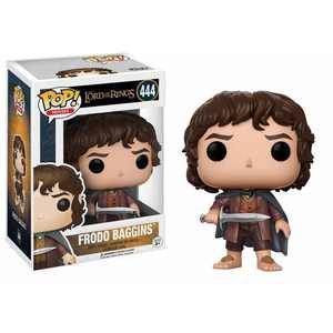 Funko POP Movies: The Lord of the Rings - Frodo Baggins