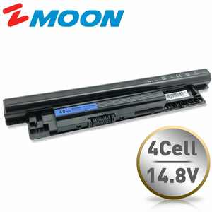 Replacement Dell XCMRD 14.8V 40Wh Li-ion Battery for Select Dell Models