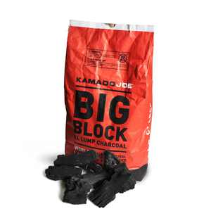 Kamado Joe Big Block XL Lump Charcoal (20 Pounds)