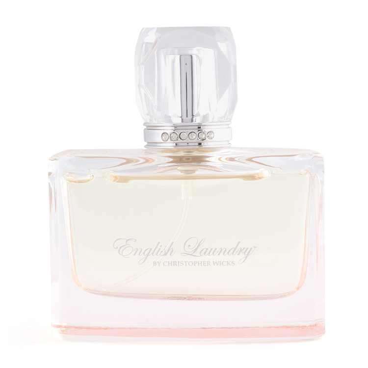 English Laundry Signature for Her Eau de Parfum Spray for Women, 3.4 oz