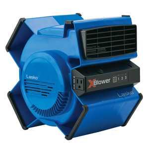Lasko 12905 Blower Multi-Position Utility Blower Fan