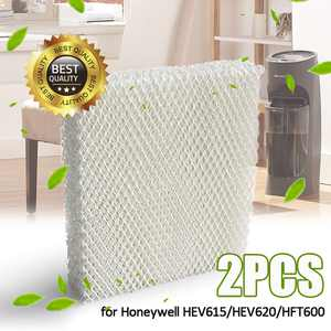 """For Honeywell Humidifier Filter """"T"""" Replacement Humidifier Wicking Filter For Use with HEV615 and HEV620"""