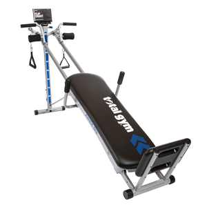 Total Gym APEX G3 Home Fitness Incline Weight Training w/ 8 Resistance Levels