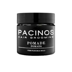 Pacinos Firm Flexible Hold Pomade - Trial Size - 1oz