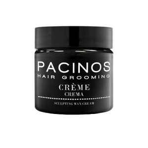 Pacinos Hair Grooming Crème - Trial Size - 0.06oz