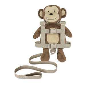 Go by Goldbug Monkey Baby Harness
