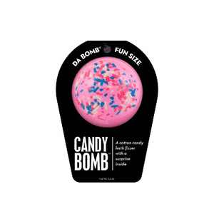Da Bomb Bath Fizzers Candy Bath Bomb - 3.5oz