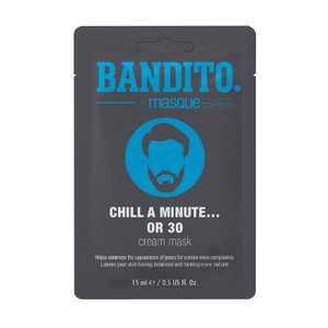 Masque Bar Bandito Cream Face Mask - 0.5 fl oz