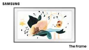 "Samsung 32"" Class The Frame QLED HDR Smart TV (2020), QN32LS03TBFXZA"