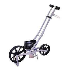 Earthway 1001-B Adjustable Precision Garden Seeder and Tiller with 6 Seed Plates