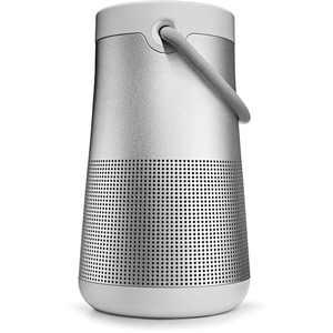 Bose SoundLink Revolve+ Portable Bluetooth Speaker - Silver