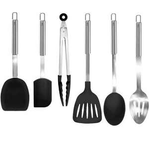Henckels 6-pc Kitchen Tool Set