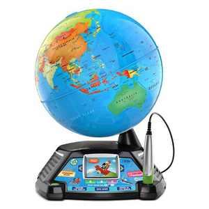LeapFrog Magic Adventures Globe