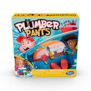 Plumber Pants Board Game