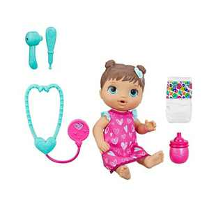 Baby Alive Better Now Bailey - Pink Dress