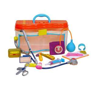 B. toys Toy Doctor Kit - Wee MD