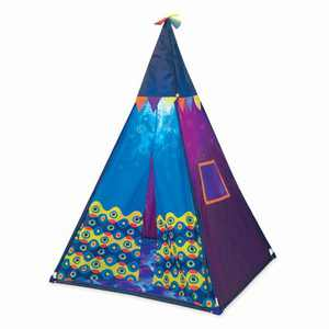 B. toys Indoor Play Tent