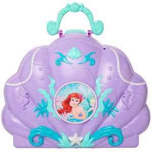 Disney Princess Ariel Music & Lights Vanity